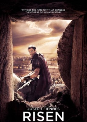 ���������� / Risen (2016) HDRip / BDRip
