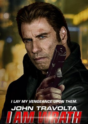 � ���� ���� / I Am Wrath (2016) HDRip / BDRip
