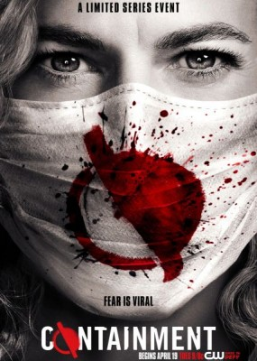 Карантин / Containment 1 сезон (2016) WEB-DLRip / WEB-DL