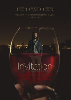 ����������� / The Invitation (2015) HDRip / BDRip
