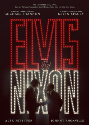 ����� � ������ / Elvis & Nixon (2016) WEB-DLRip / WEB-DL