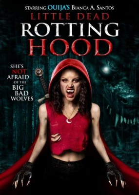 ��������� ������ ������� / Little Dead Rotting Hood (2016) HDRip / BDRip