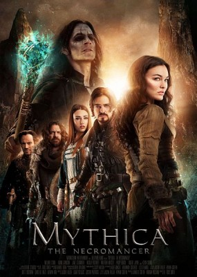 Мифика: Некромант / Mythica: The Necromancer (2015) HDRip / BDRip
