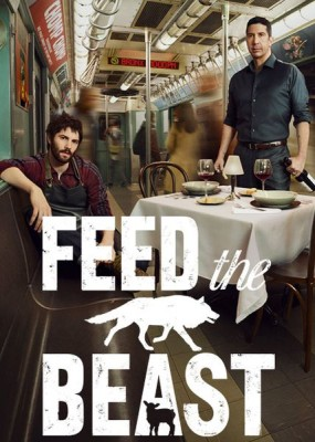 Накорми зверя / Feed the Beast - 1 сезон (2016) WEB-DLRip / WEB-DL
