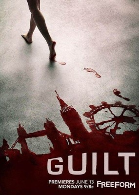 Обвиняемая / Guilt  - 1 сезон (2016) WEB-DLRip / WEB-DL
