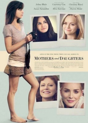 День матери / Mothers and Daughters (2016) HDRip / BDRip