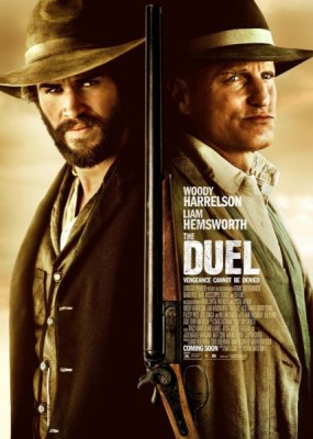 Дуэль / The Duel (2016) HDRip / BDRip