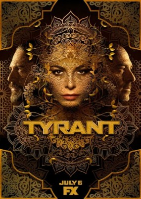 Тиран / Tyrant - 3 сезон (2016) WEB-DLRip / WEB-DL