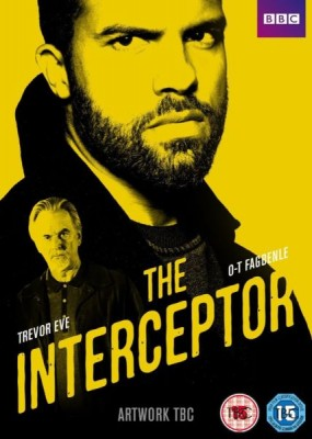 Перехватчик / The Interceptor - 1 сезон (2015) WEB-DLRip