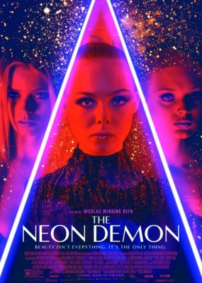 Неоновый демон / The Neon Demon (2016) HDRip / BDRip