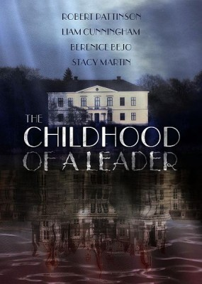 Детство лидера / The Childhood of a Leader (2015) HDRip / BDRip