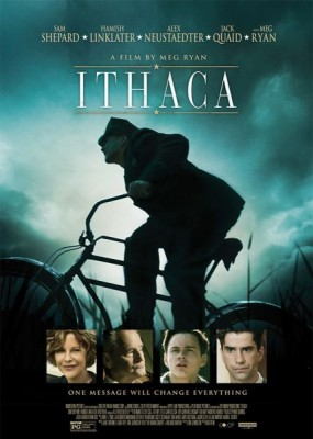 Итака / Ithaca (2015) WEB-DLRip / WEB-DL