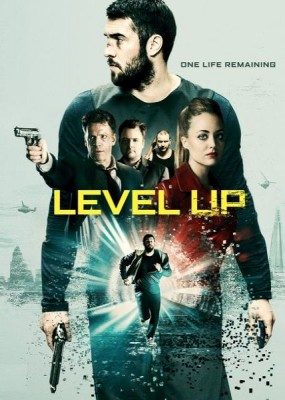 Новый Уровень / Level Up (2016) WEB-DLRip / WEB-DL