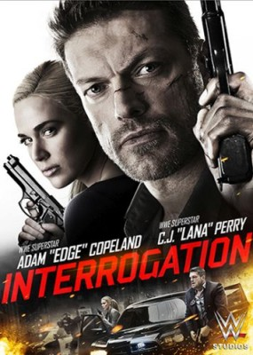 Допрос / Interrogation (2016) HDRip / BDRip