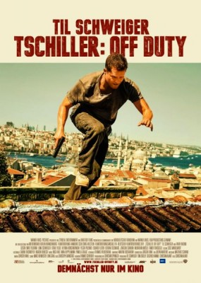 Безбашенный Ник / Tschiller: Off Duty (2016) HDRip / BDRip (720p, 1080p)
