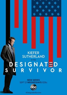 Последний кандидат / Designated Survivor - 1 сезон (2016) WEB-DLRip / WEB-DL