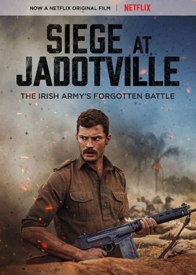 Осада Жадовиля / The Siege of Jadotville (2016) WEB-DLRip / WEB-DL