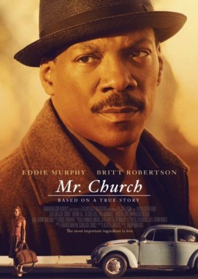 Мистер Черч / Mr. Church (2016) HDRip / BDRip