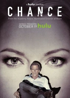 Доктор Шанс / Chance - 1 сезон (2016) WEB-DLRip / WEB-DL