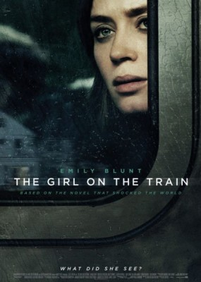Девушка в поезде / The Girl on the Train (2016) HDRip / BDRip