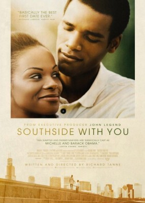 Саутсайд с тобой / Southside with You (2016) HDRip / BDRip
