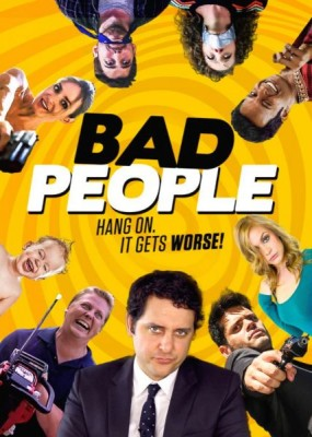 Плохие люди / Bad People (2016) WEB-DLRip / WEB-DL