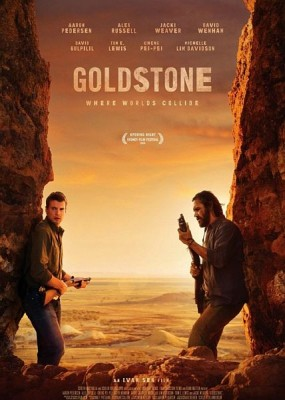 Голдстоун / Goldstone (2016) HDRip / BDRip