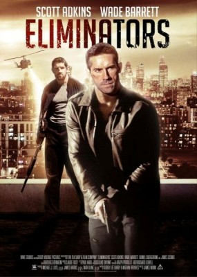 Ликвидаторы  / Eliminators (2016) HDRip / BDRip