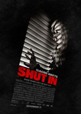 Взаперти / Shut In (2016) HDRip / BDRip