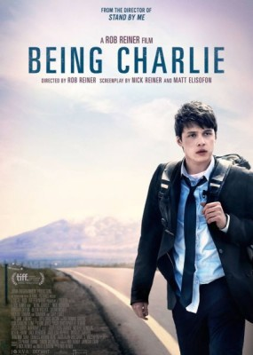Быть Чарли / Being Charlie (2015) HDRip / BDRip