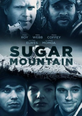 Сахарная гора / Sugar Mountain (2016) WEB-DLRip / WEB-DL