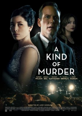 Ловушка / A Kind of Murder (2016) HDRip / BDRip