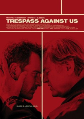 Афера по-английски / Trespass Against Us (2016) WEB-DLRip / WEB-DL