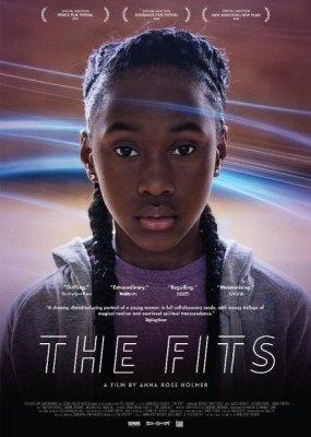 Приступы / The Fits (2015) HDRip / BDRip