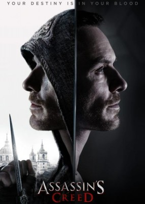 Кредо убийцы / Assassin's Creed (2016) HDRip / BDRip
