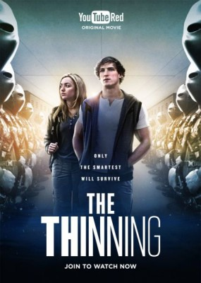 Отсев / The Thinning (2016) WEB-DLRip / WEB-DL