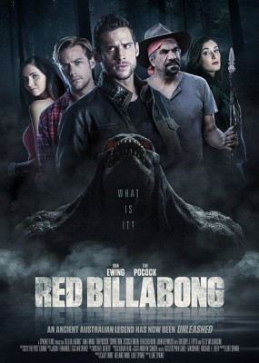 Красный залив / Red Billabong (2016) HDRip / BDRip