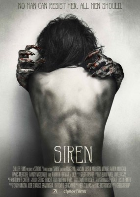 Сирена / SiREN (2016) WEB-DLRip / WEB-DL