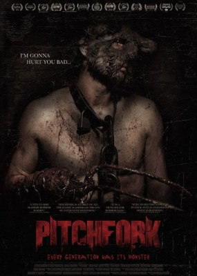 Вилы / Pitchfork (2016) WEB-DLRip / WEB-DL
