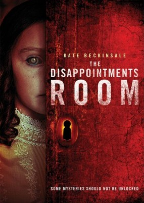 Комната разочарований / The Disappointments Room (2016) WEB-DLRip / WEB-DL