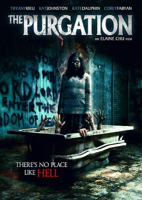 Очищение / The Purgation (2015) WEB-DLRip / WEB-DL