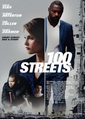 Сотни улиц / 100 Streets (2016) WEB-DLRip / WEB-DL