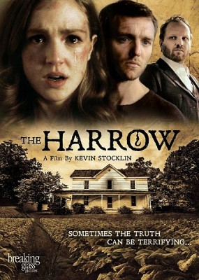 Харроу / The Harrow (2016) WEB-DLRip / WEB-DL