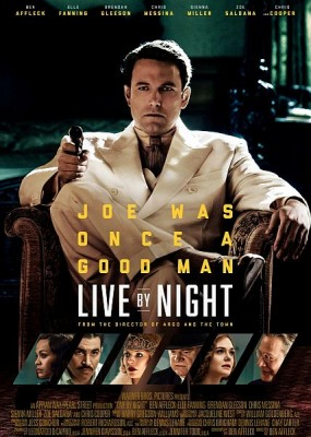 Закон ночи / Live by Night (2016) HDRip / BDRip