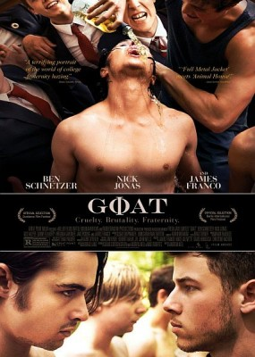 Козёл / Goat (2016) WEB-DLRip / WEB-DL