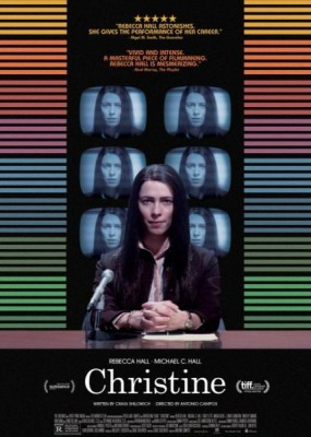 Кристин / Christine (2016) WEB-DLRip / WEB-DL