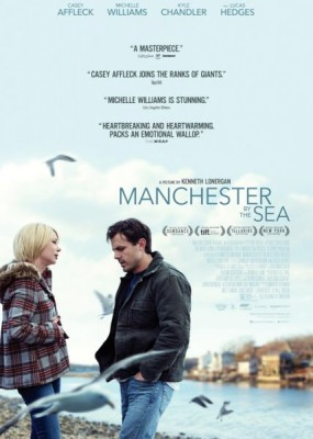 Манчестер у моря / Manchester by the Sea (2016) HDRip / BDRip