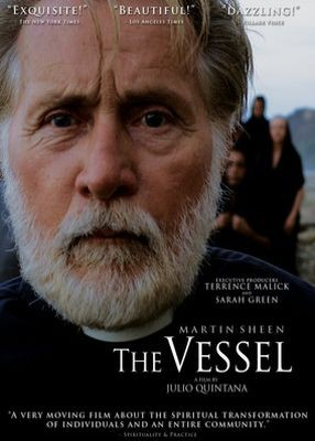 Сосуд / The Vessel (2016)  WEB-DLRip / WEB-DL