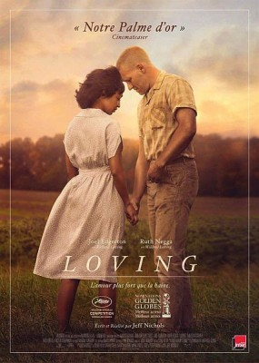 Лавинг / Loving (2016) HDRip / BDRip