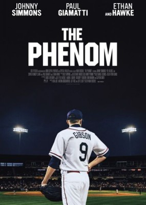 Феномен / The Phenom (2016) HDRip / BDRip